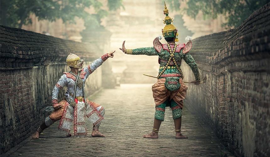 Посольство Таиланда в Москве опубликовало правила выдачи туристических виз