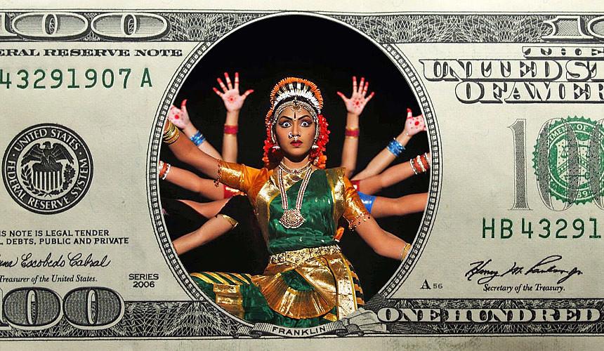 Готовы ли туристы платить 100 $ за визу в Индию?