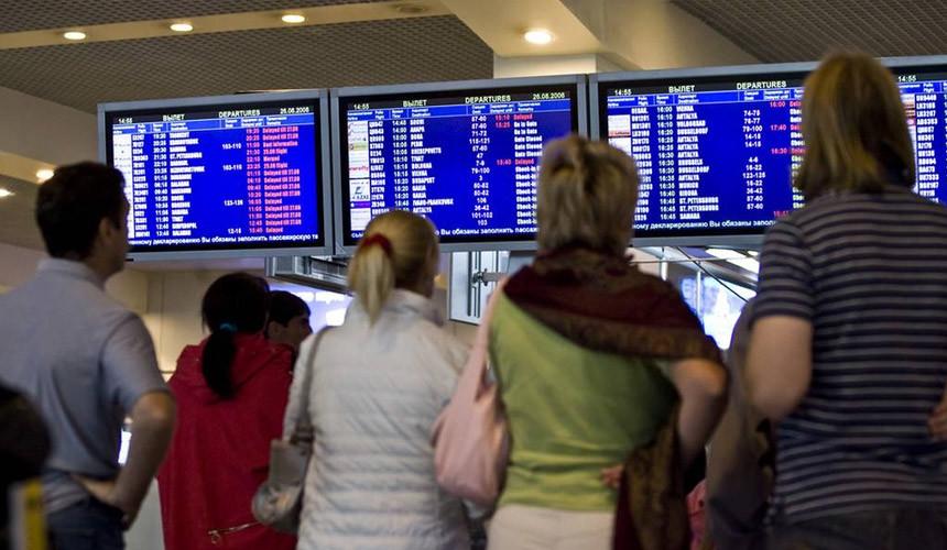 Рейсы в Каир появились в расписании московских аэропортов