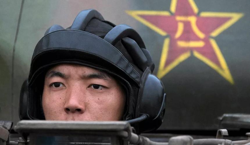 Для продвижения России в Китае будут использовать военную технику