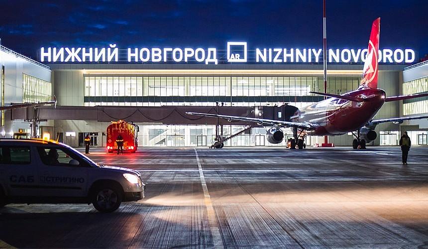 Самолет нижний новгород дубай москва дубай самолет цена