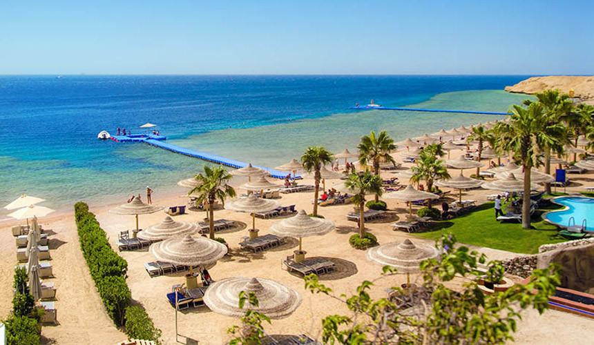 Проект указа, позволяющего формировать туры в Египет, подготовят до конца года