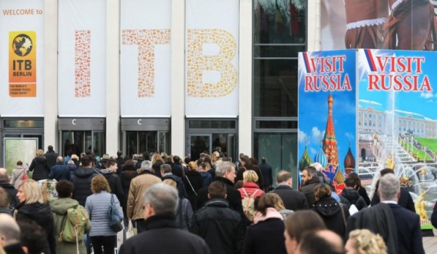 Хэдлайнерами немецкой выставки ITB стали Турция и Египет