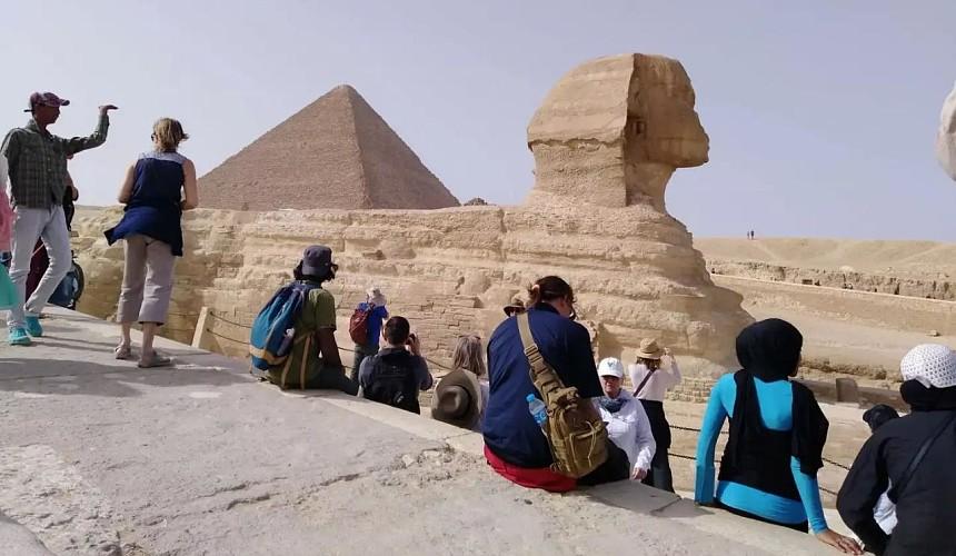 Экскурсии в Египте от уличных турагентств попали под запрет