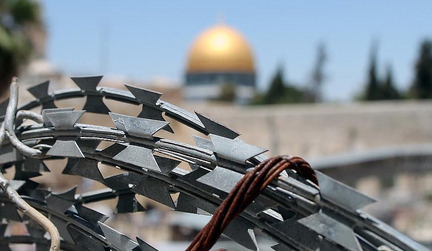 Паломниц из России на целый день задержали в аэропорту Израиля