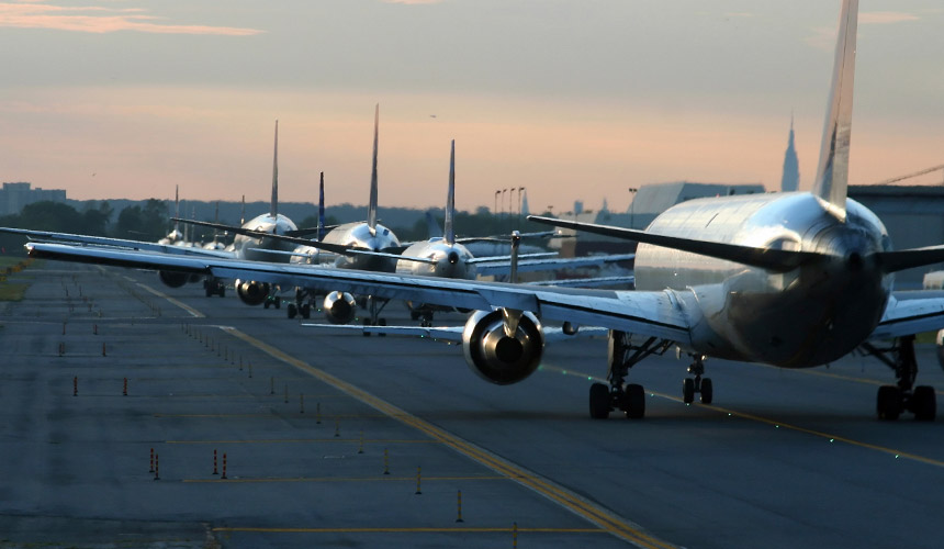 Выяснилось, от каких авиакомпаний ждут распродаж авиабилетов