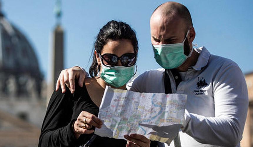 Ростуризм уточнил разъяснения для туристов в связи с пандемией коронавируса