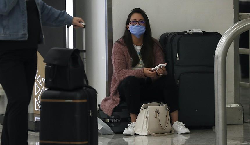 Туристы напуганы справками о коронавирусе по приезде из Абхазии