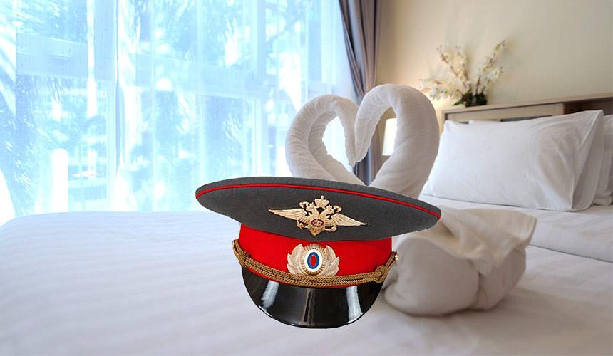 Курортный сбор: ревизоры в Сочи придут за «зайцами» в отели