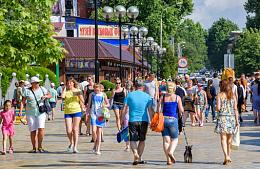 Туроператоры: спрос на отдых в Анапе вырос вдвое