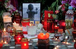 Захарова: Россия и Египет достигли понимания по выплатам жертвам теракта над Синаем