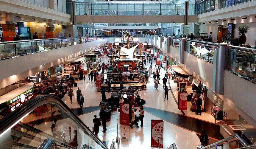 Авиакомпания flydubai подтвердила возможность транзита через Дубай