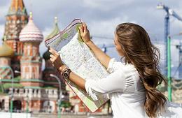 Правительство выделит на нацпроект по туризму 168 миллиардов рублей