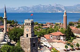 Турецкие отельеры примут беспрецедентные меры безопасности в курортных зонах