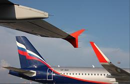 «Аэрофлот» распродает билеты по России за полцены