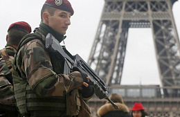 Режим ЧП во Франции продлён ещё на полгода